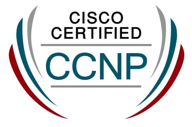 what is ccnp